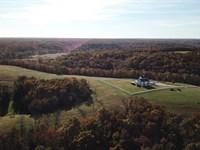 Scenic & Productive 375 Ac South : Linn Creek : Camden County : Missouri