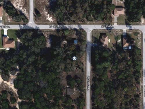 Marion County, Fl $25,000 : Summerfield : Marion County : Florida