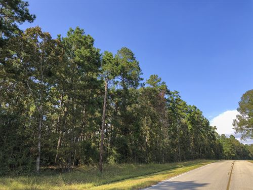 22 Ac Waterwood Pkwy : Huntsville : San Jacinto County : Texas
