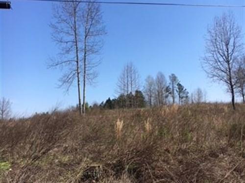 Perfect Acreage For Your Dream Home : Loganville : Walton County : Georgia