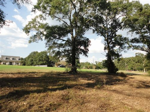 Residential Lot Harper Lake Estates : Brookhaven : Lincoln County : Mississippi