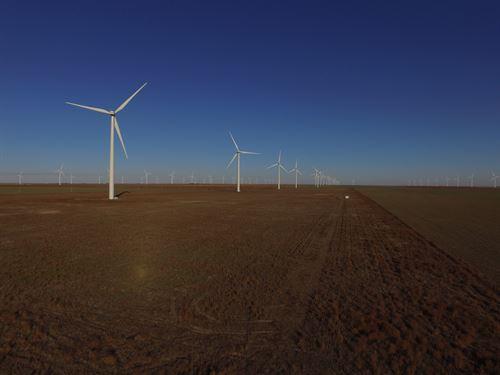 Grant County Farm & Wind Energy : Garden City : Grant County : Kansas
