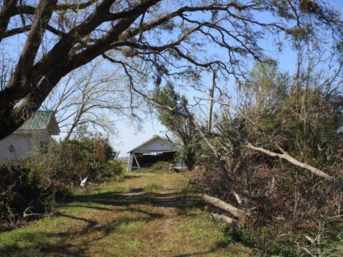 Great Fixer Upper in Altha : Altha : Calhoun County : Florida