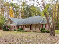 Beautiful Custom Home Pool : Ramer : McNairy County : Tennessee