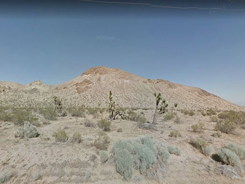 5-Acres Property In Kern County : Mojave : Kern County : California