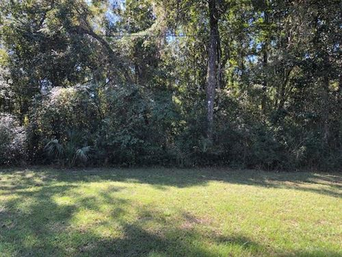 1 Acre Lot 776693 : Chiefland : Levy County : Florida