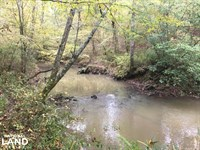 Little River Turnkey Hunting Proper : Crawfordville : Taliaferro County : Georgia