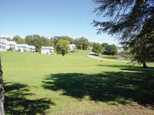 Lot 257 In Oktibbeha County In : Starkville : Oktibbeha County : Mississippi