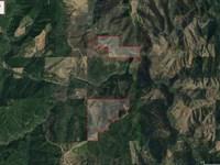 Susan Creek : Glendale : Douglas County : Oregon
