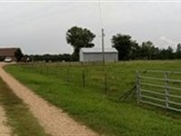 Farm, 10008 Joe Stevens Rd : Montpelier : Clay County : Mississippi