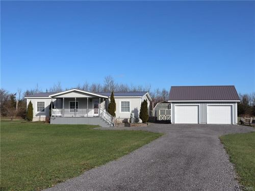 Remodeled 3 Bed 2 Bath Home 3 : Adams : Jefferson County : New York