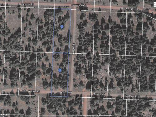 Recreational Land Alturas CA : Alturas : Modoc County : California