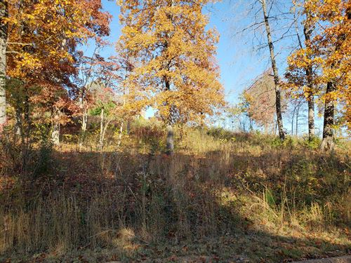 Building Lot In Shiloh Springs : Rutledge : Grainger County : Tennessee