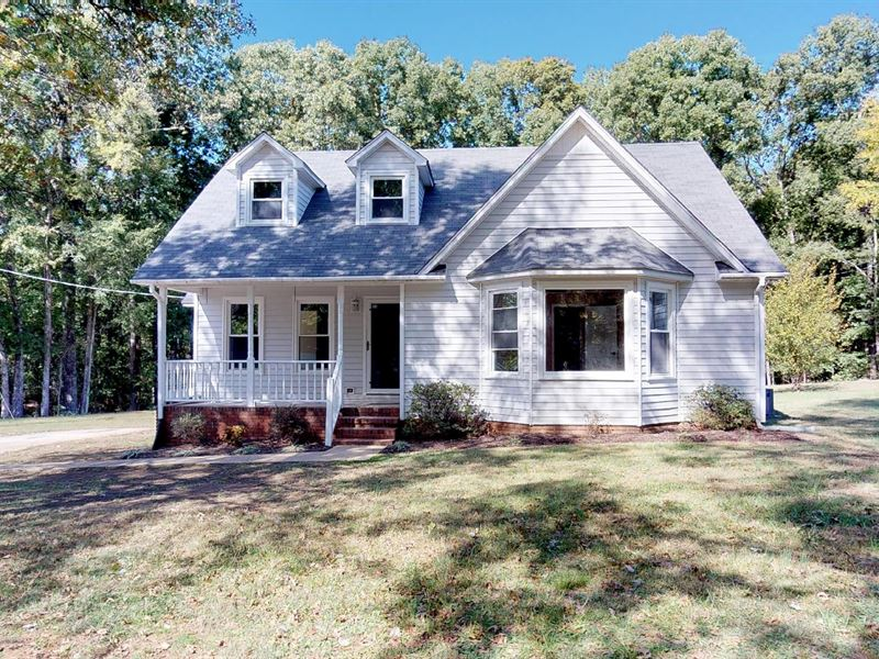 Remodeled In The Country : McKenzie : Carroll County : Tennessee