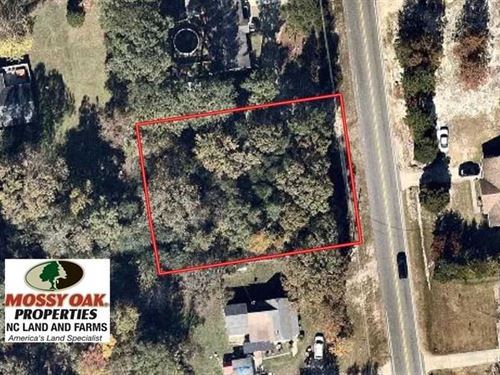 Under Contract, .39 Acre Lot Fo : Raeford : Hoke County : North Carolina