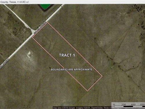 Valentine Bluff Road, Forestburg : Forestburg : Montague County : Texas