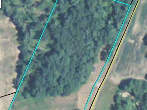 Bull Run Road, Western Casey County : Liberty : Casey County : Kentucky