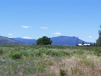 Awesome 1.33 Ac, New Pine Creek : New Pine Creek : Modoc County : California