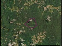 106 Acre Parcel In Raleigh County : Glen Daniel : Raleigh County : West Virginia