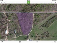 5 Acres of Land For Sale : Doniphan : Ripley County : Missouri