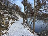 Amazing Current River Views : Doniphan : Ripley County : Missouri