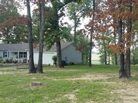 Country Home in Excellent Location : West Plains : Howell County : Missouri