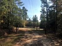 Trails End On Dove Creek : Elberton : Elbert County : Georgia