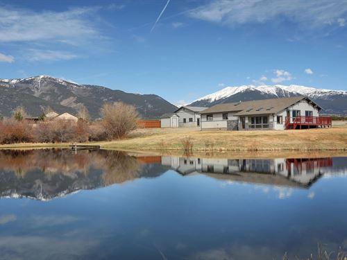 7179863, Beautiful Views, Abundant : Buena Vista : Chaffee County : Colorado