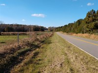 Elcanie Road Robbins/Property Can : Robbins : Moore County : North Carolina