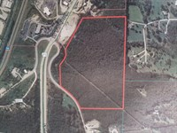 Commercial Vacant Land Rolla MO : Rolla : Phelps County : Missouri