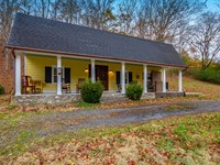 Historic Leipers Fork Gem Middle : Franklin : Williamson County : Tennessee