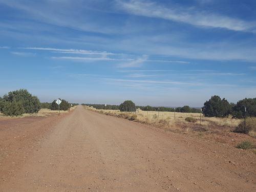 Prime 37 Ac Near Snowflake : Snowflake : Apache County : Arizona