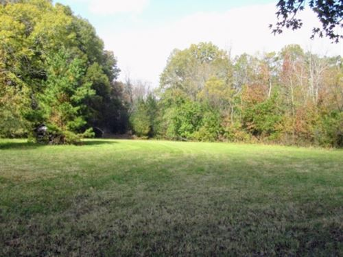 35 Acres In Oktibbeha County In Sta : Starkville : Oktibbeha County : Mississippi