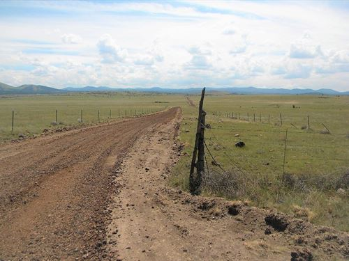 Super Nice 1 Ac Lot, Vernon : Vernon : Apache County : Arizona