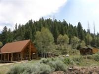 Longshot Ranch : Vernal : Grand County : Utah