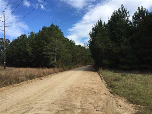 Williams Tract : Neeses : Orangeburg County : South Carolina