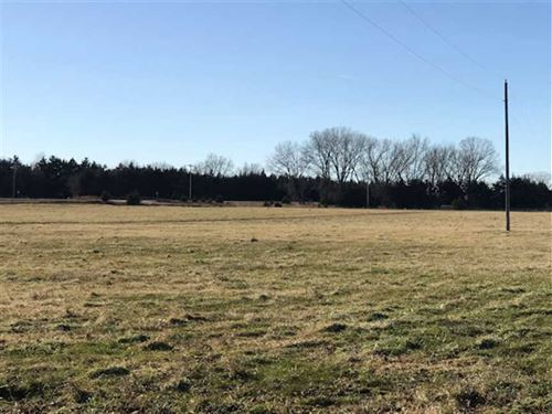 5 Acres, 85524 548 Ave, Pierce : Pierce : Nebraska