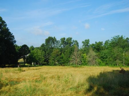 6.6 Acre Commercial Tract - Upstate : Inman : Spartanburg County : South Carolina