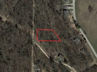 Near Half-Acre Lot Near Beaver Lake : Fayetville : Washington County : Arkansas