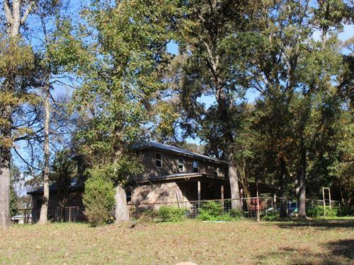 Rocking P Ranch : Montgomery : Texas