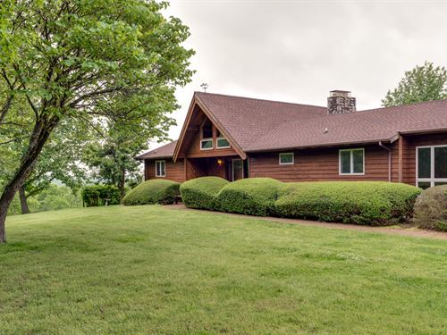 Unbelievable Views-Fantastic Area : Columbia : Maury County : Tennessee