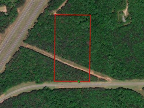 43-039 Bryant Golden Tract : Opelika : Lee County : Alabama