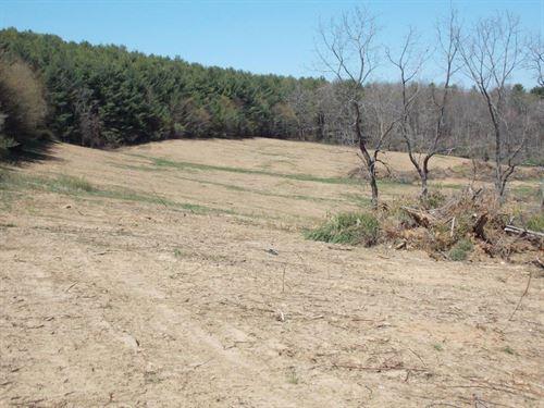 Large Acreage in Floyd County VA : Willis : Floyd County : Virginia
