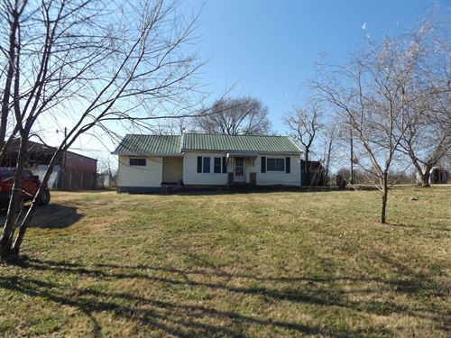 20 Acres Home Westville OK Adair : Westville : Adair County : Oklahoma