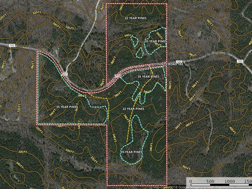 Bruce 155 Calhoun County : Bruce : Calhoun County : Mississippi