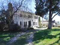 9.50Ac Homestead, Home, Mobile Home : Crossville : Cumberland County : Tennessee