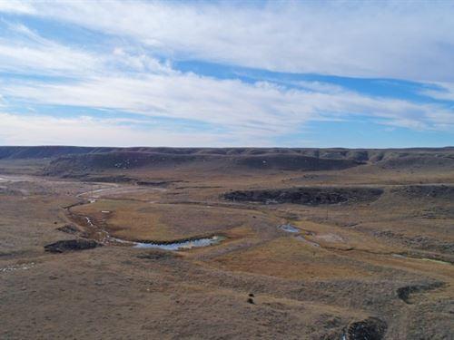 Morrill County Ranch : Bridgeport : Morrill County : Nebraska