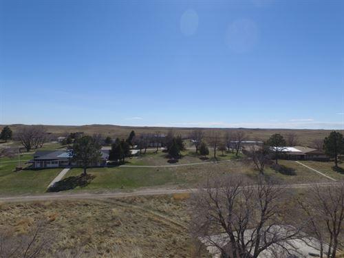 Sandhills Camp OR Group Home : Alliance : Morrill County : Nebraska