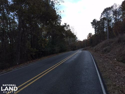 Pleasant Valley Road Homesite And : Odenville : Saint Clair County : Alabama