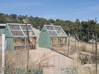 1.40 Ac Unrestricted Rural Land : Hanover : Grant County : New Mexico